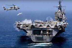 分析:中共四大军事技术不及美国 一项落后半世纪