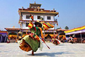 """中印对峙不丹夹中间要窒息 斥印度非法""""入侵"""""""