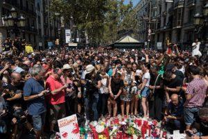 西班牙2起汽车攻击 共14死130伤来自34国