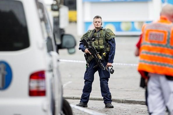 芬兰突爆随机砍人事件2死6伤  凶嫌高喊口号