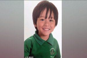 巴塞羅那汽車攻擊 英籍7歲男孩失蹤 家屬迫切尋人