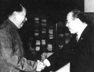 语出惊人!毛泽东怎样大败蒋介石?
