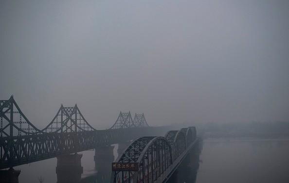 """日媒:朝鲜初现粮荒 金正恩拟""""清理""""平壤50万人"""