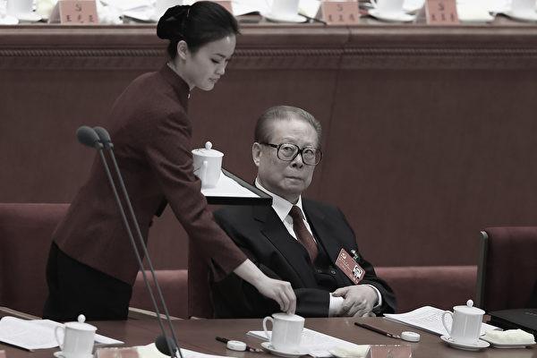 网路情歌疑影射江泽民 当局全面查删
