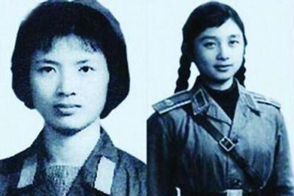 揭秘:林立果選的「妃子」拒嫁毛遠新內幕