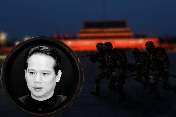 """""""中国性都""""后台吓人 副省长都要称太子辉为哥"""