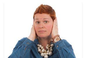 晕眩不一定是大病 六到七成的晕眩都来自于耳朵
