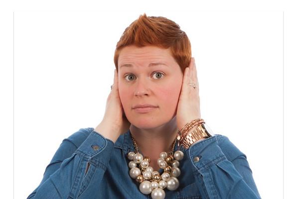 暈眩不一定是大病 六到七成的暈眩都來自於耳朵