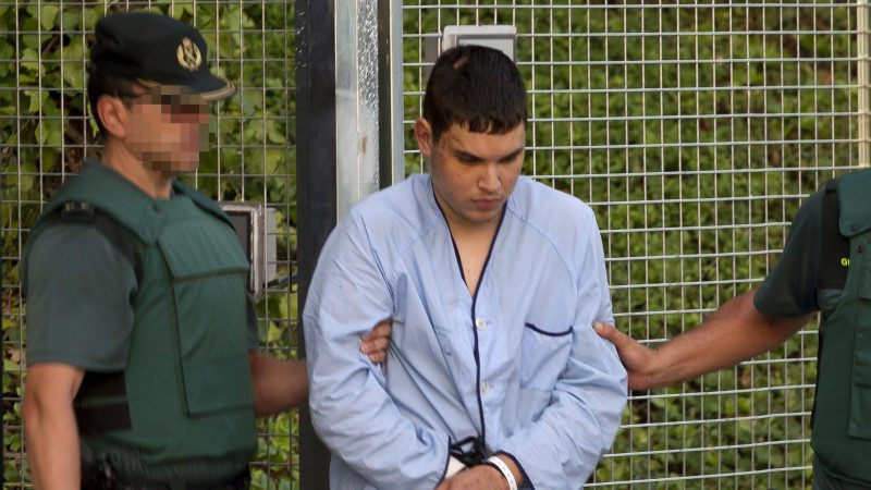 西班牙恐襲嫌犯承認 原計劃發動更大攻擊
