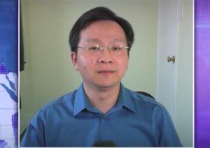 文昭:老少两个周永康都进去了;为啥香港民主斗士不向英国争普选?