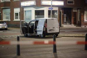 满载瓦斯罐疑炸演唱会 荷兰逮捕西班牙籍驾驶