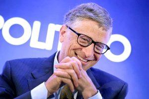 《福布斯》:全球前100名富豪总身价超1万亿美元