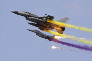 美前驻韩司令再发战争声调:没韩国同意也可动武