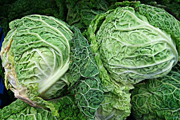 番薯、大蒜、高麗菜 醫師認可的抗癌飲食
