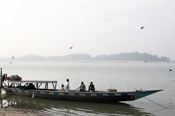 敌意蔓延 印怀疑北京施暗箭放水制造水灾