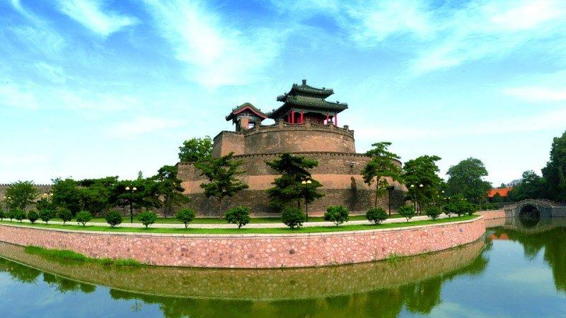 中国四座两千多年没改过名字的城市,历久弥珍