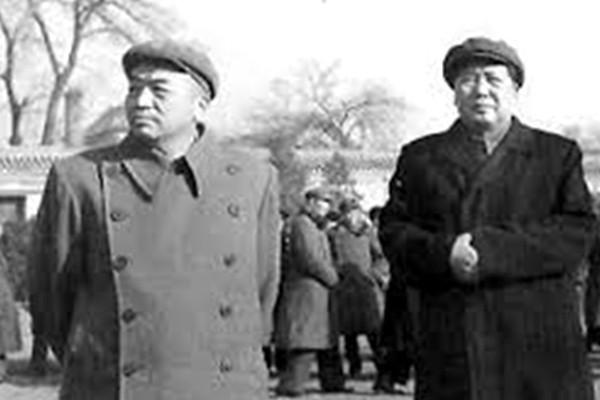 從「抗美援朝」看毛澤東判斷力