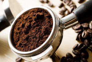 咖啡渣具有除臭除湿功能 还能够驱逐蚂蚁