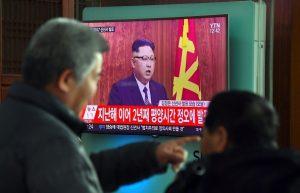 朝鲜准备好再次核试 文在寅下令准备转守为攻