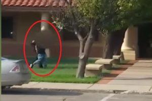 美新墨西哥州圖書館槍案2死4傷 槍手當場被逮(視頻)