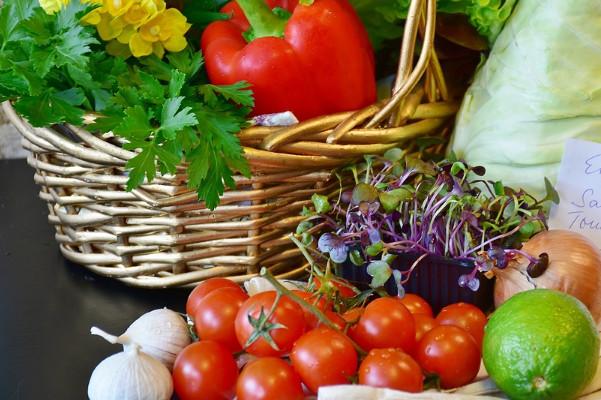 蘿蔔、洋蔥買回多放3天 可減少農藥殘留