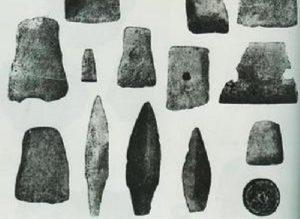 中國雲南發現石器遺址 村民曾挖這裡的「龍骨」當藥材賣