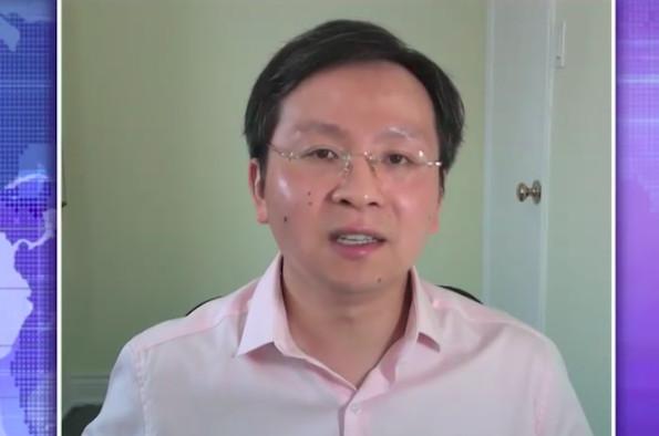 文昭:房峰輝被免、習近平先軍後黨、胡春華入常添坎坷?