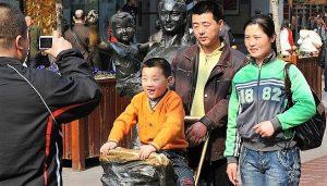 計劃生育惡果漸顯 37年後中國將成全球最「老」國家