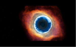 """""""上帝之眼""""俯视万物?700光年外巨大星云超美!(视频)"""