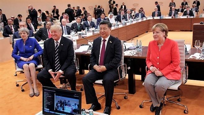 習近平要收拾外交部?北京罕稱習「首席外交官」