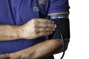 控制高血壓飲食法 醫學博士告訴你