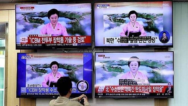 朝鮮「氫彈」撞金磚峰會 專家:想讓北京難堪