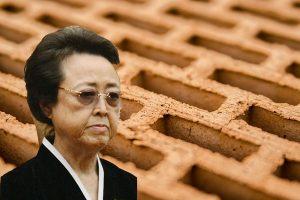 金正恩处决姑父张成泽后 姑母近况曝光:患病酗酒