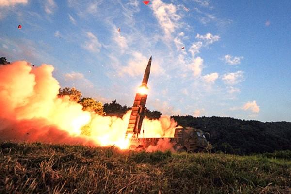 """分析:金正恩疯狂""""玩弹"""" 对中国有四大威胁 东北或成死亡区"""