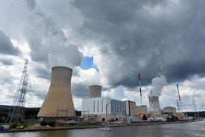 比利時核電廠再現裂縫 德向人民發碘片防輻射