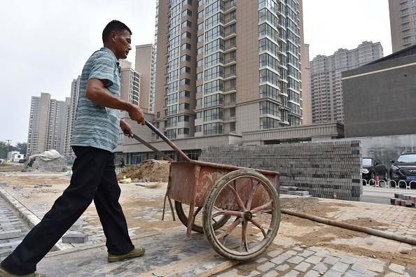 謝國忠:中國房地產是世界兩大泡沫之一