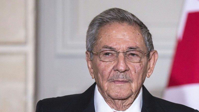 終結卡斯特羅近60年統治 古巴明年選總統