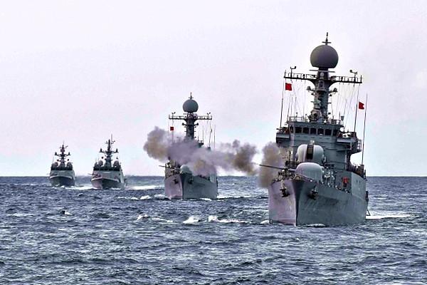 中共姑息朝鲜酿恶果 韩国重提部署核武