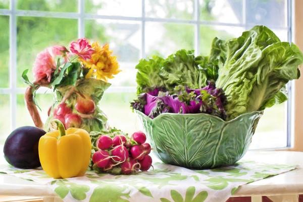 这样清洗蔬果 不让农药从口入