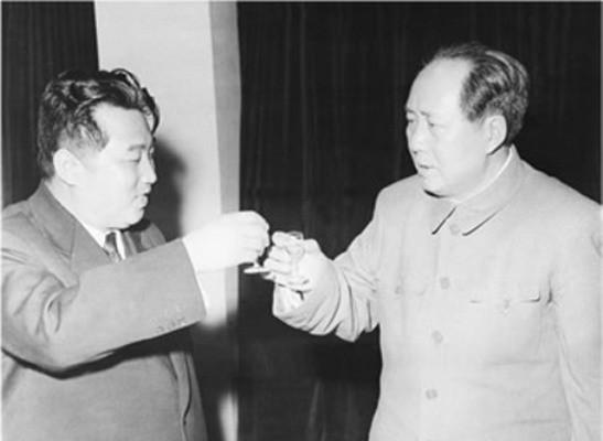纽时揭平壤核计划:毛泽东弄巧成拙养虎贻患