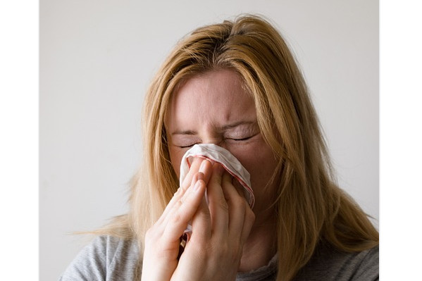 感冒咽喉疼痛 用這個食療方法