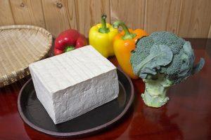 超好吃豆腐新做法 營養豐富老少皆宜