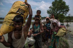 無國界醫生:逾20萬羅興亞難民生活醫療狀況嚴峻