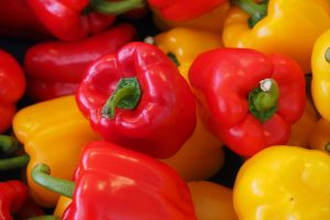 好莱坞营养师:9种食物让肌肤回到18岁