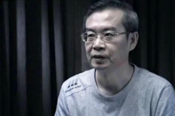 中纪委专题片揭腐败内幕:央企沦为私人银行