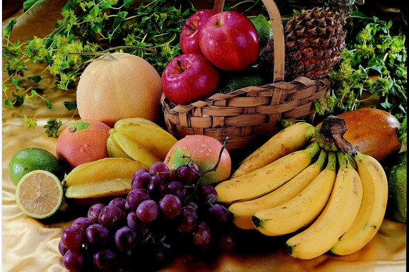 苹果可预防关节炎 这几种天然食物保养膝盖