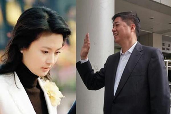 央视女主播刘芳菲公开亮相 传丈夫被灭口内幕通天