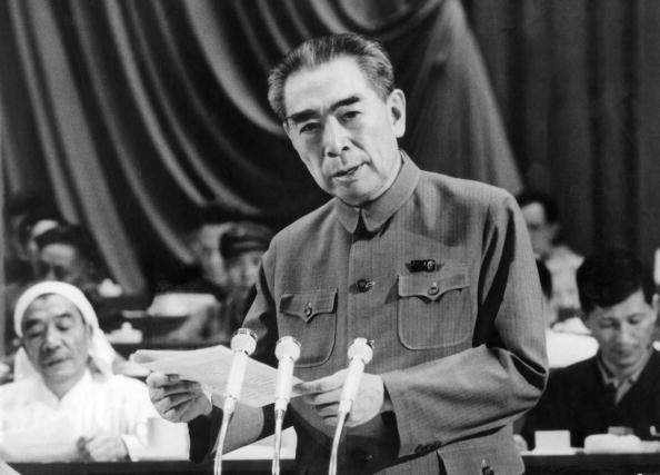 中共元老宋任穷:周恩来黑龙江征粮 饿死19万人