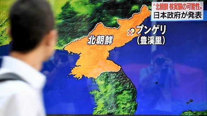 """朝鲜核基地惊现""""鬼神怪病"""" 脱北者竞相出逃"""
