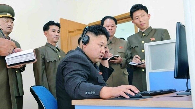 分析:北京有制服朝鲜的绝招 却迟迟不敢用